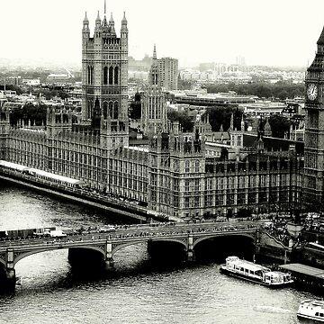 Big Ben by meimages