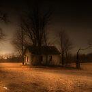 """ Misty Eve "" by canonman99"