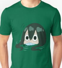 Froppy froge Unisex T-Shirt