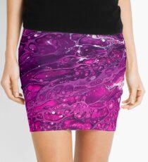 Pink Rush Mini Skirt