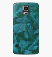 No.55 Case/Skin for Samsung Galaxy