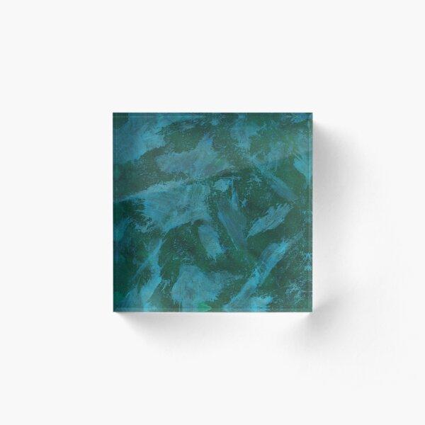 No.55 Acrylic Block