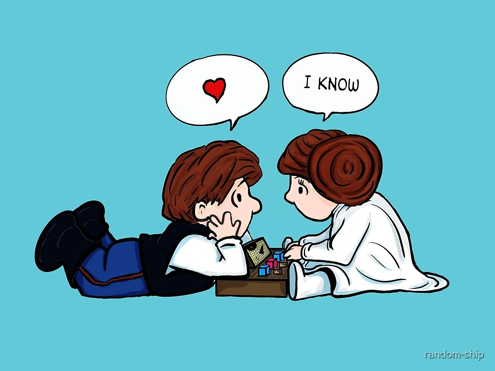 love by random-ship