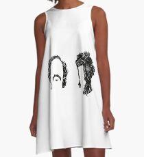 boosh A-Line Dress