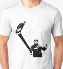 Riot Police Unisex T-Shirt