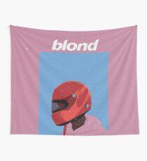 Frank Ocean - Blonde Design Wall Tapestry