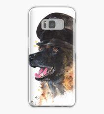 Man's Best Friend Samsung Galaxy Case/Skin