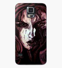 Weep No More Amelia Pond Case/Skin for Samsung Galaxy