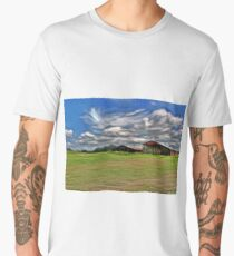 Farmland Men's Premium T-Shirt