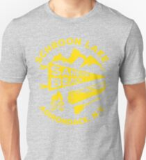 Schroon Lake Adirondacks Mountains New York T-Shirt