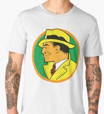 Dick Tracy Men's Premium T-Shirt