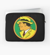 Dick Tracy Laptop Sleeve