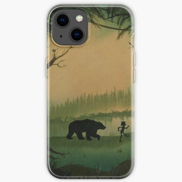 The Jungle Book - by Rudyard Kipling iPhone Soft Case