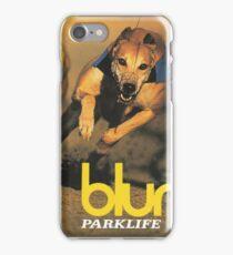 Blur- Parklife iPhone Case/Skin