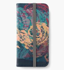 The Great Dispel iPhone Wallet/Case/Skin
