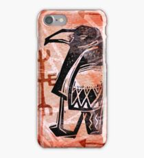 Brother Raven iPhone Case/Skin