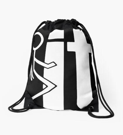 FK IT  Drawstring Bag
