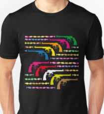 Loaded with DNA Unisex T-Shirt