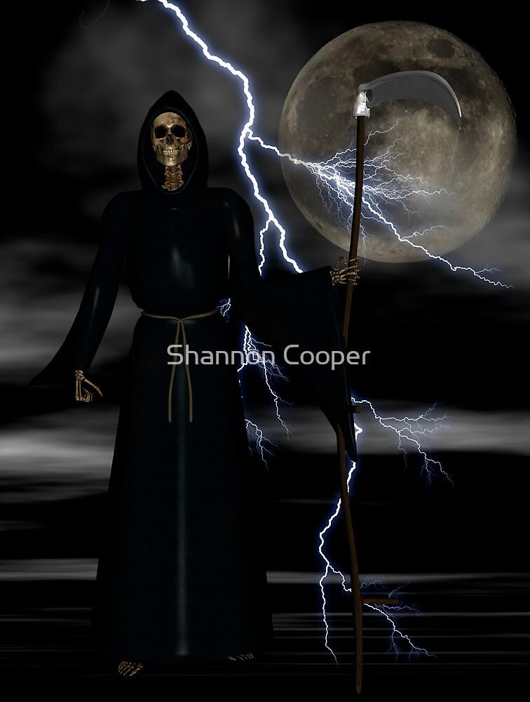 Reaper by Shannon Beauford