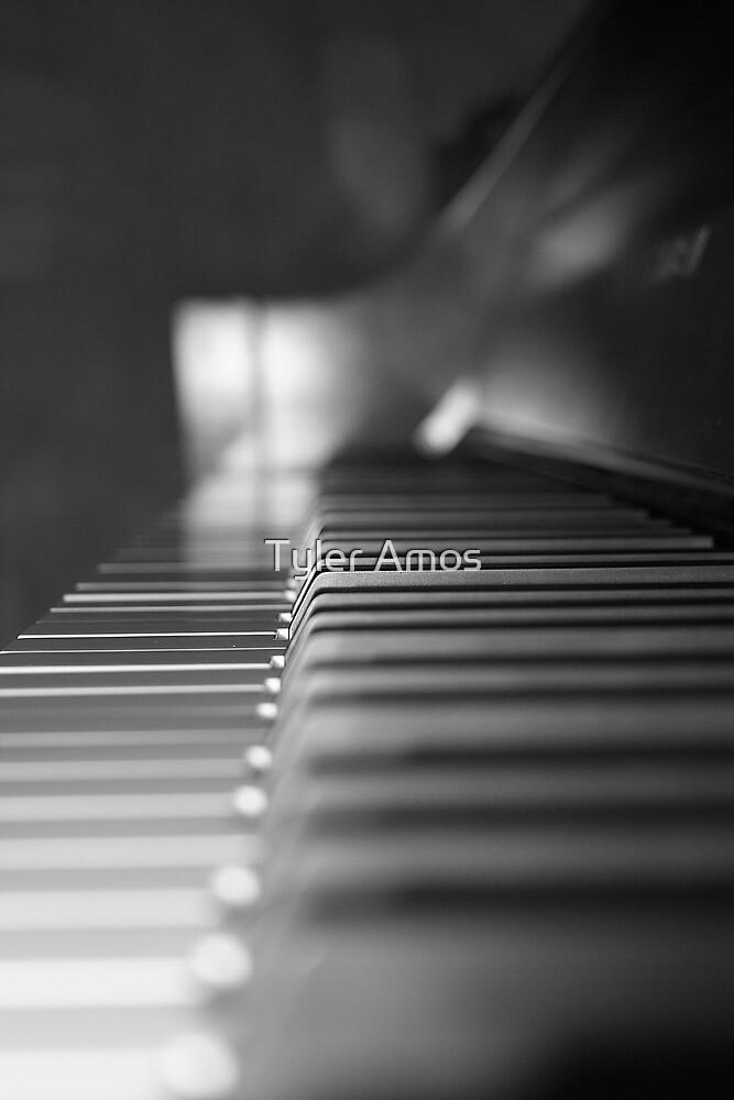 The Keys by Tyler Amos