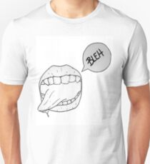 BLEH! Unisex T-Shirt