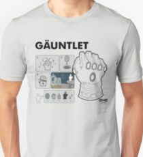 Omnipotent Instructions T-Shirt