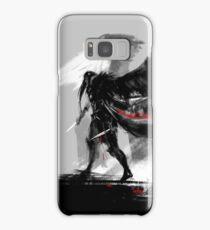 Vax and Keyleth Samsung Galaxy Case/Skin