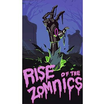 Rise of the Zomnics! by omgitsdex
