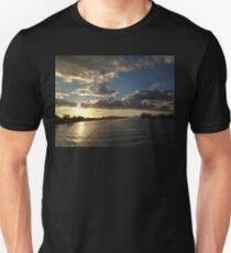 San Francisco Sunset T-Shirt