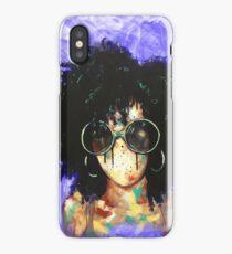 Naturally XVI PURPLE iPhone Case/Skin