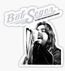 Bob tour Sticker