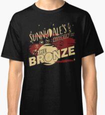 Camiseta clásica Sunnydale's The Bronze