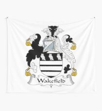 Wakefield Wall Tapestry