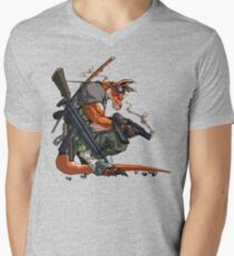 Killeroo by Andie Tong T-Shirt