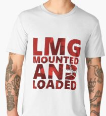 LORD CHANKA Men's Premium T-Shirt