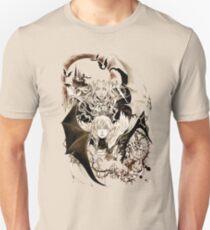 castlevania dawn on sorrow Unisex T-Shirt