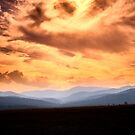 Fire in the Sky by BrianJHughes
