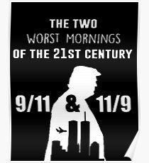 The Two Worst Mornings Poster