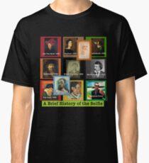 Art History SELFIES Classic T-Shirt