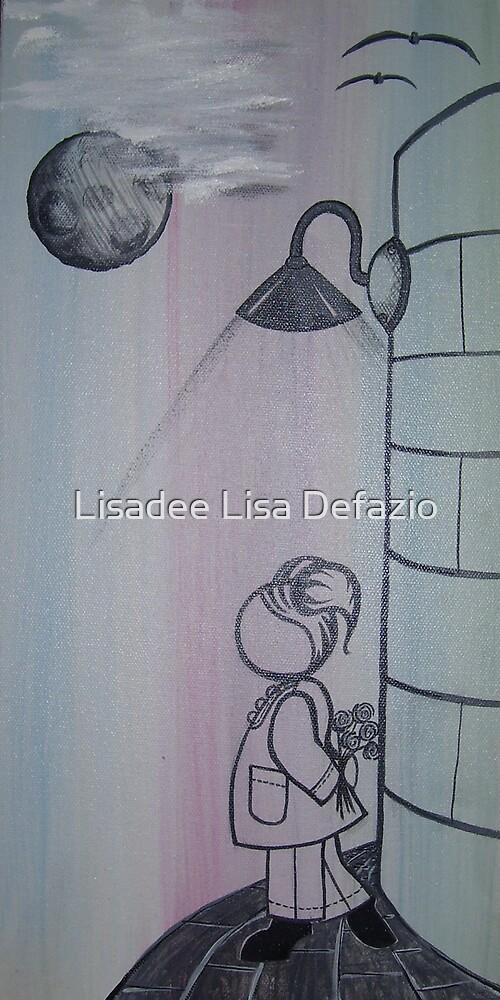 Sweet Anitcipation by Lisadee Lisa Defazio