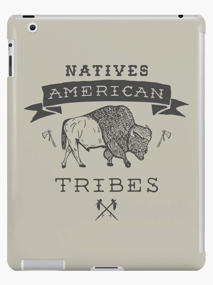 Natives American Tribes by Chocodole