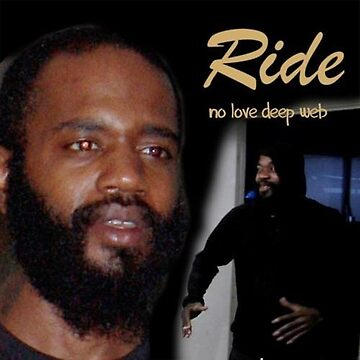 Death Grips MC Ride No Love Deep Web by ConradG