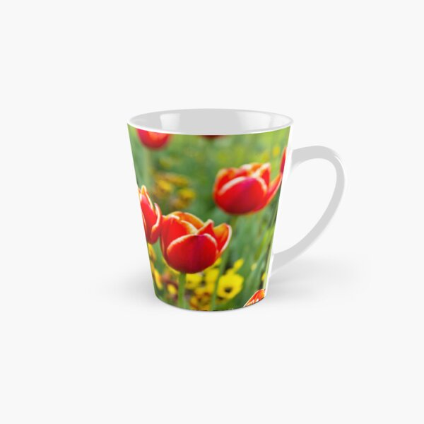 Flower lolly pops - Paris, France Tall Mug