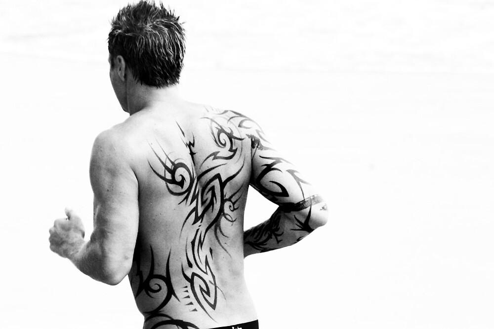 Tattoo by Ameliashaw
