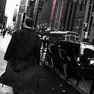 New York by Ameliashaw