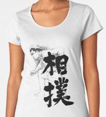 Sumo Women's Premium T-Shirt
