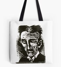 tesla (version 2) Tote Bag