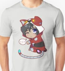 Chibi Voltron Onsie- Keith  T-Shirt
