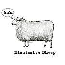 Dismissive Sheep by evilkidart