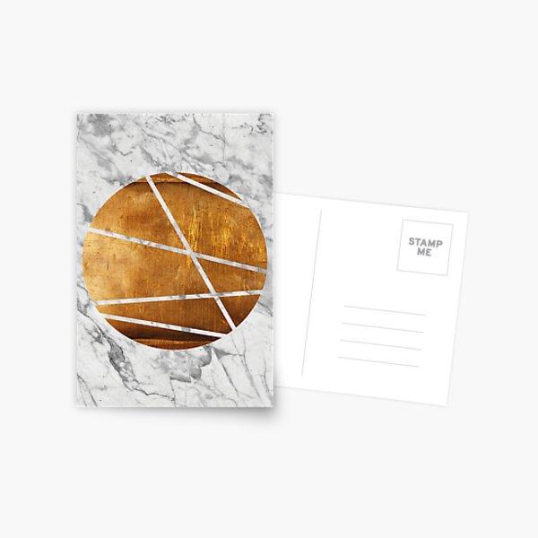 Circle 04 Postkarte